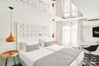 Hotel - Hôtel Joke - Astotel