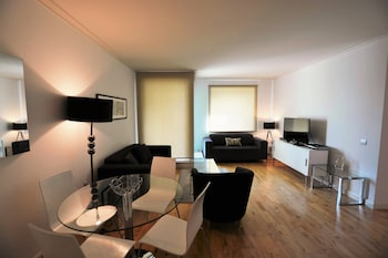Superior Apartment, 2 Bedrooms