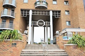 Hotel - Zen Apartments - Docklands