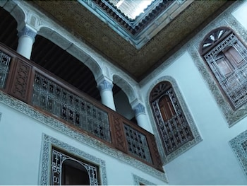 Hotel - Dar El Ouedghiri