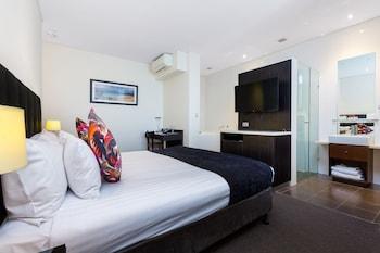 伯斯奧特蘭姆溫德姆華美達飯店 Ramada by Wyndham Perth The Outram