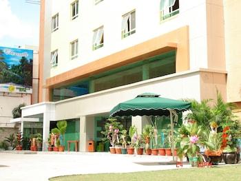 Hotel - M Chereville Hotel