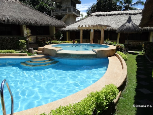 Chiisai Natsu Resort Panglao, Panglao