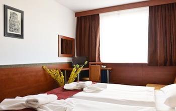 Hotel - Hotel Tristar