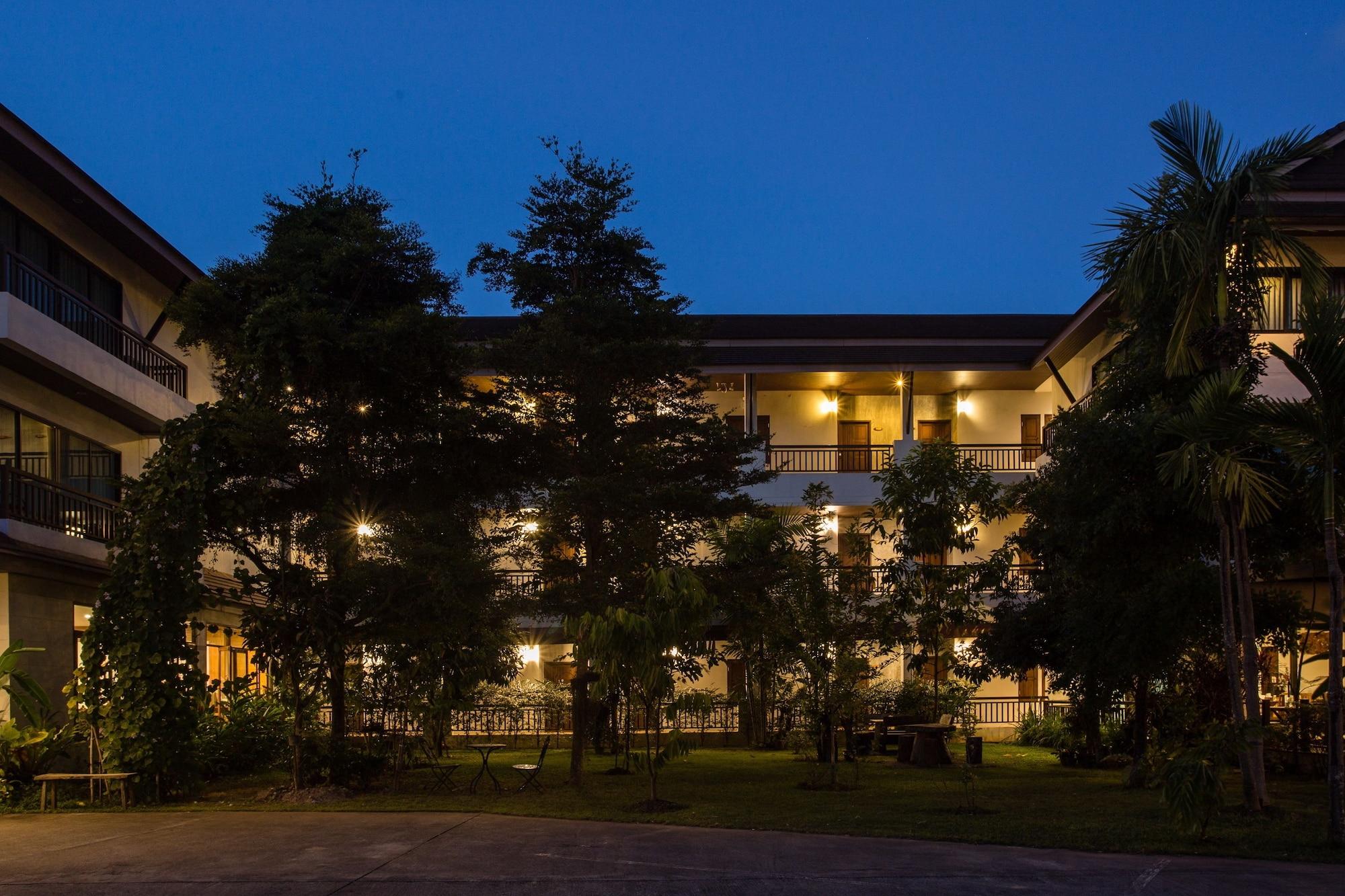 Wilacha Chiangrai Hotel, Muang Chiang Rai
