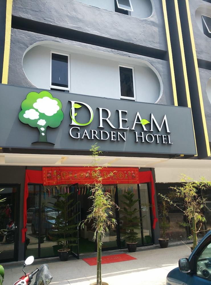ドリーム ガーデン ホテル