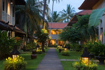 Hotel - Ketapang Indah Hotel