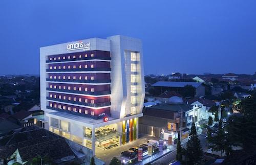 . Amaris Hotel Madiun