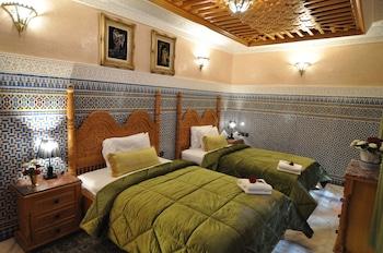 Hotel - Dar Al Madina Al Kadima