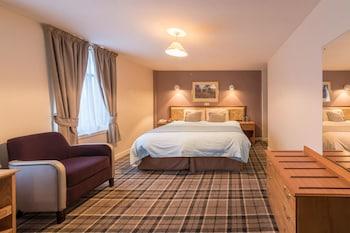 Classic Double Room Single Use