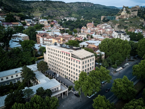 . Mercure Tbilisi Old Town