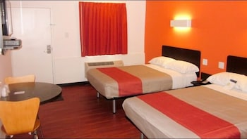 Hotel - Motel 6 Glassboro - Rowan University