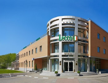 Hotel - Lecco Art-Hotel