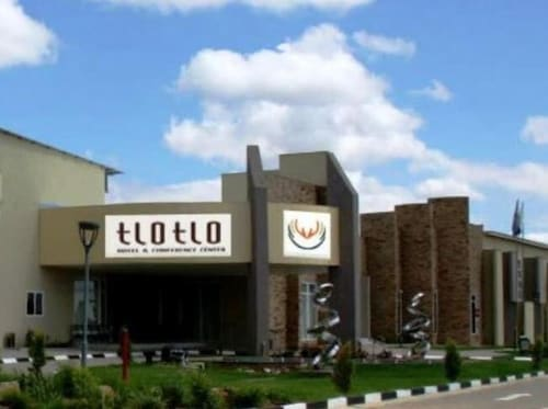 Tlotlo Hotel and Conference Center, Gaborone
