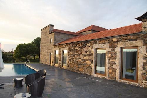 Casa Valxisto Country House, Penafiel
