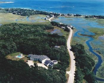 Hotel - Ocean Woods Resort