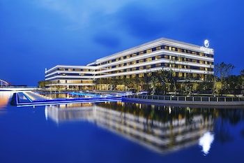 Hotel - Element Suzhou Science and Technology Town