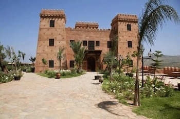 Hotel - IllyKasbah