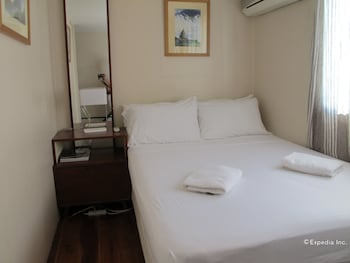 Ethos Bloc Serviced Apartments Cebu