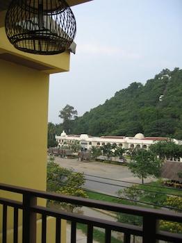 Sun Hotel - Balcony View  - #0