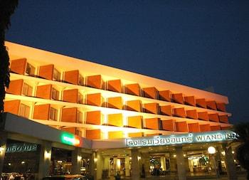 ウェン イン ホテル チエンラーイ