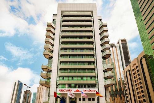 Abu Zabi - Hawthorn Suites by Wyndham Abu Dhabi City Centre - z Gdańska, 6 marca 2021, 3 noce