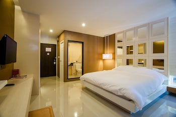 Hotel - Naka Residence