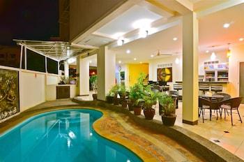 Hotel - Squareone - Hostel