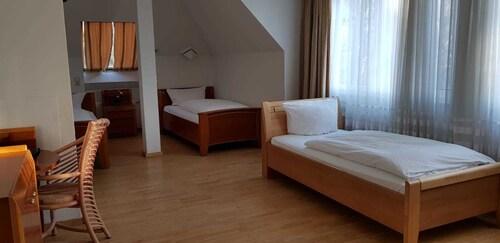 Hotel 1000, Köln