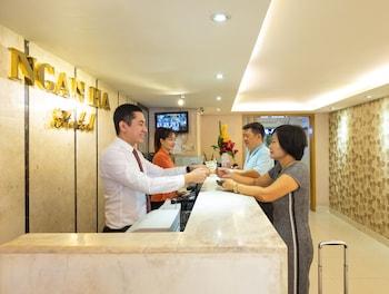 Hotel - Ngan Ha Hotel