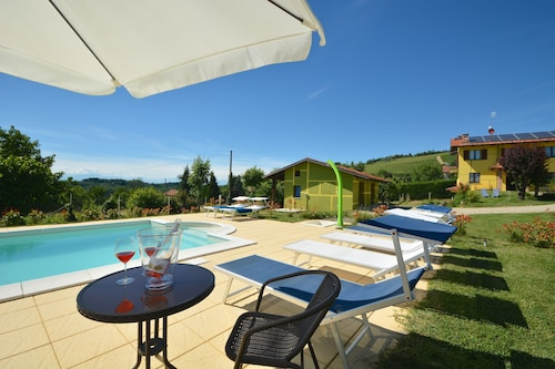 The Green GuestHouse, Cuneo
