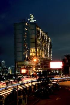 Hotel - The Bellevue Suites