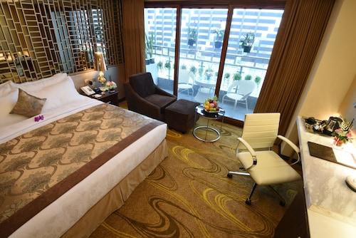 Best Western Chinatown Hotel, Yangon-W