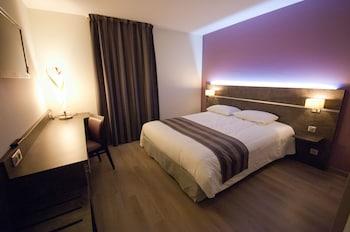 Brit Hotel Saint-Dizier