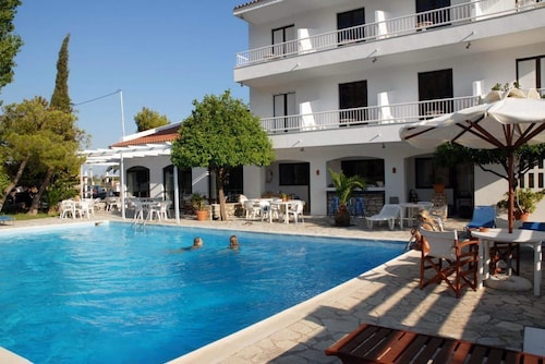 Hotel Apollon, North Aegean