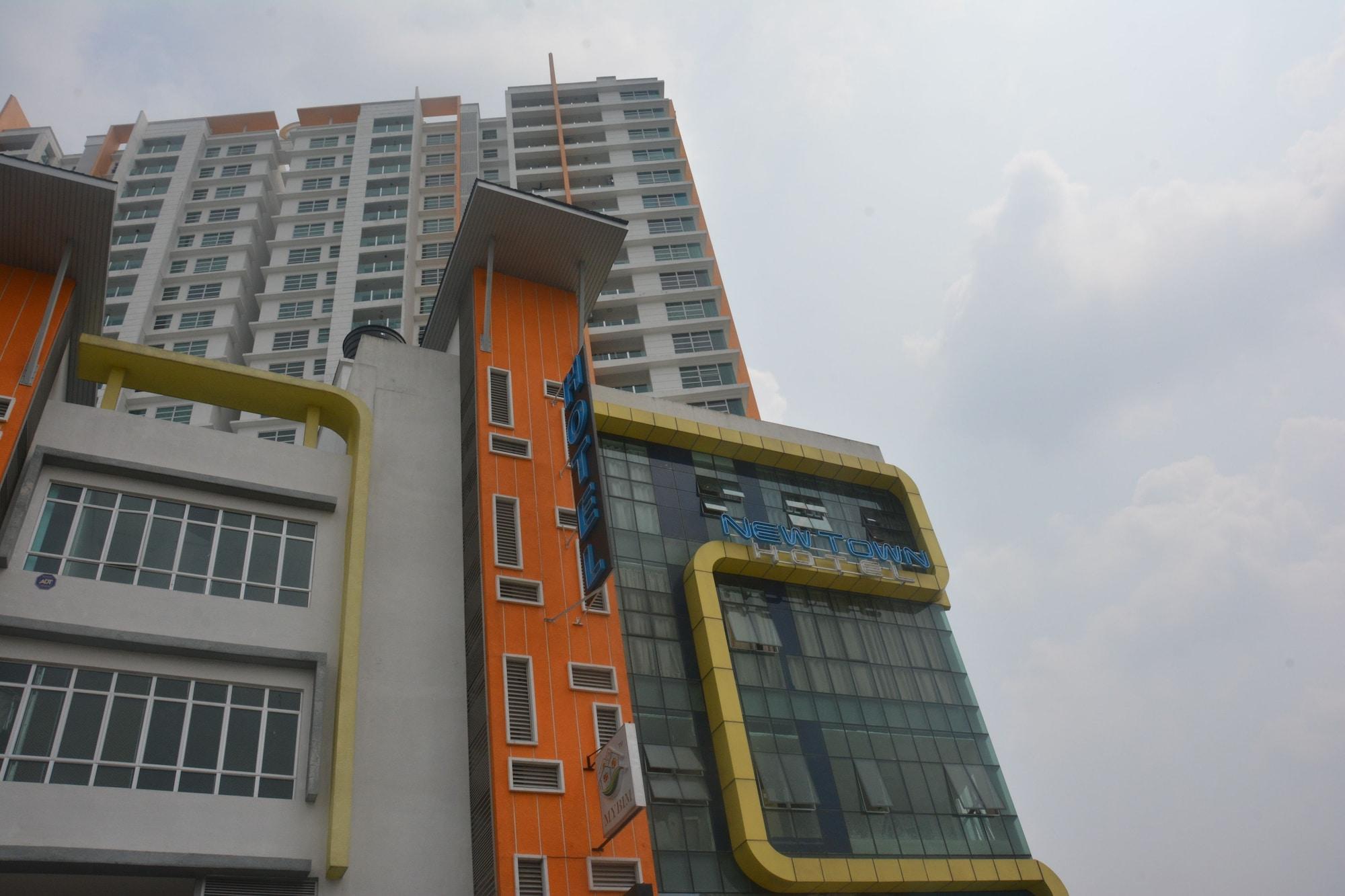 Puchong New Town Hotel, Kuala Lumpur