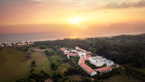 . Planet Hollywood Goa Beach Resort