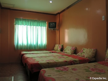 Rgb Tourist Inn Hotel Davao Del Norte Room