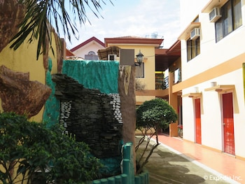 Rgb Tourist Inn Hotel Davao Del Norte Exterior