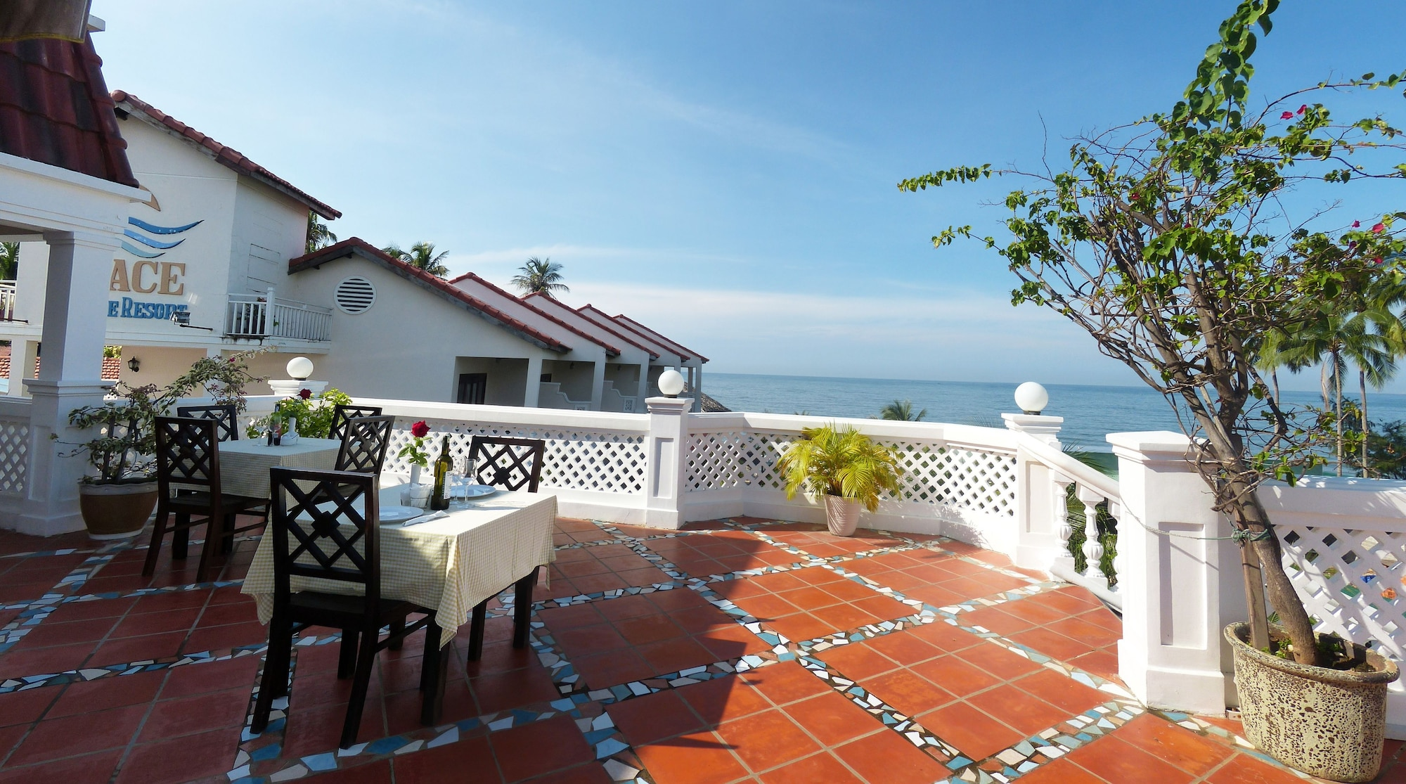 Grace Boutique Resort, Phan Thiết