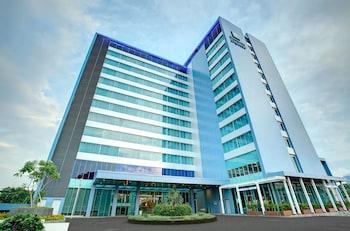 Hotel - Holiday Inn Express Jakarta International Expo