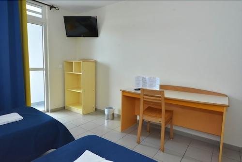 Centre International de Séjour - Hostel, Fort-de-France
