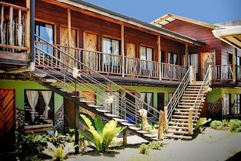 Hotel - Pensión Santa Elena