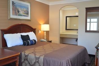 Hotel - Tustin Motor Lodge