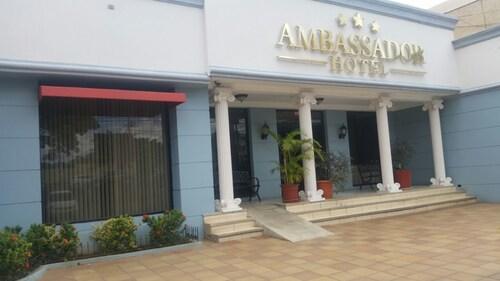 Hotel Ambassador, Managua