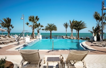 Hotel - Courtyard by Marriott Marathon Florida Keys