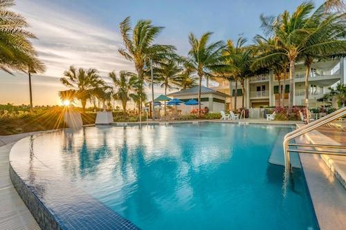 . Courtyard by Marriott Marathon Florida Keys