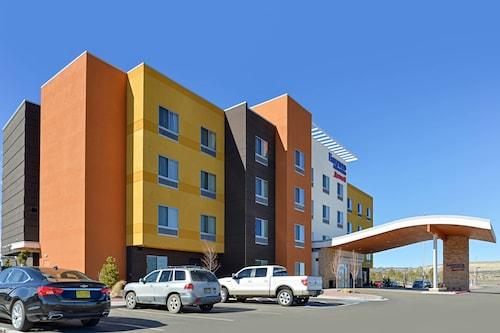 Fairfield Inn & Suites Gallup, McKinley