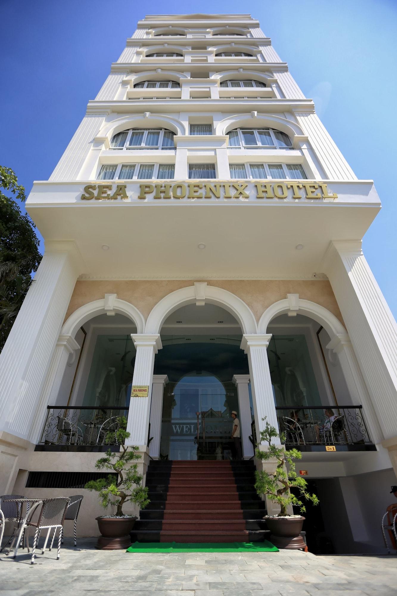 SEA PHOENIX HOTEL, Ngũ Hành Sơn
