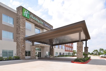 休士頓 E 帕薩迪納智選假日飯店 Holiday Inn Express & Suites Houston E - Pasadena